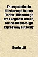 Transportation in Hillsborough County, Florida: Hillsborough Area Regional Transit