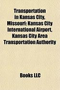 Transportation in Kansas City, Missouri: Kansas City International Airport