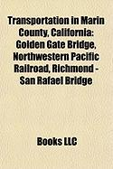 Transportation in Marin County, California: Northwestern Pacific Railroad