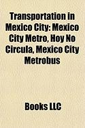 Transportation in Mexico City: Mexico City Metro