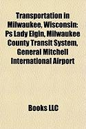 Transportation in Milwaukee, Wisconsin: Milwaukee County Transit System