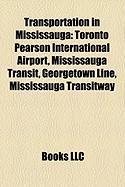 Transportation in Mississauga: Toronto Pearson International Airport