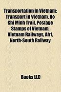 Transportation in Vietnam: Ho Chi Minh Trail