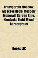 Transport in Moscow: Moscow Metro