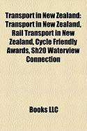 Transport in New Zealand: Toei Bus