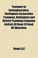 Transport in Nottinghamshire: Nottingham Corporation Tramways