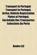Transport in Portugal: Arriva
