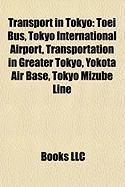 Transport in Tokyo: Toei Bus