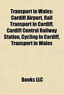 Transport in Wales: Cardiff Airport