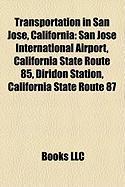 Transportation in San Jose, California: San Jose International Airport