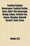 Turkish Cuisine Beverages: Turkish Coffee