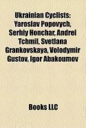 Ukrainian Cyclists: Yaroslav Popovych