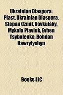 Ukrainian Diaspora: Plast