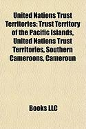 United Nations Trust Territories: Southern Cameroons