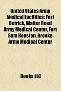 United States Army Medical Facilities: Fort Detrick