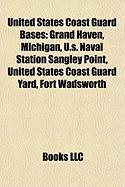 United States Coast Guard Bases: U.S. Naval Station Sangley Point