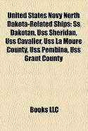 United States Navy North Dakota-Related Ships: SS Dakotan