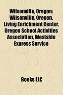 Wilsonville, Oregon: 2007 in France