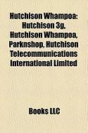 Hutchison Whampoa: Hutchison 3g