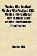 Venice Film Festival: 65th Venice International Film Festival