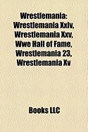Wrestlemania: Wrestlemania XXIV