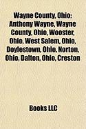 Wayne County, Ohio: Anthony Wayne