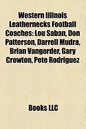 Western Illinois Leathernecks Football Coaches: Lou Saban