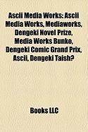 ASCII Media Works: Wales Millennium Centre