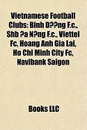 Vietnamese Football Clubs: Binh D Ng F.C.