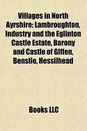 Villages in North Ayrshire: Lambroughton
