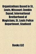 Organizations Based in St. Louis, Missouri: Zombie Squad