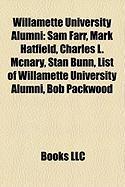 Willamette University Alumni: Sam Farr