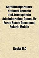 Satellite Operators: Optus