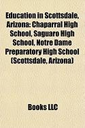 Education in Scottsdale, Arizona: Chaparral High School