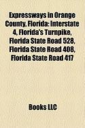 Expressways in Orange County, Florida: Florida's Turnpike