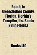 Roads in Okeechobee County, Florida: Florida's Turnpike