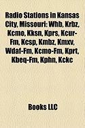 Radio Stations in Kansas City, Missouri: Whb