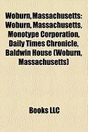 Woburn, Massachusetts: XA Loi Pagoda Raids