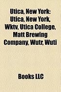 Utica, New York: Vernon Hills High School