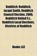 Redditch: James David Cain