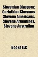 Slovenian Diaspora: Carinthian Slovenes