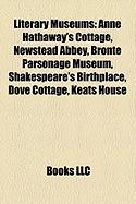 Literary Museums: Bronte Parsonage Museum
