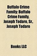 Buffalo Crime Family: Mark Philippoussis