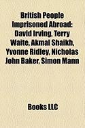 British People Imprisoned Abroad: David Irving