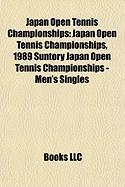 Japan Open Tennis Championships: Indianapolis City-County Council Elections, 2007