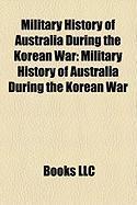 Military History of Australia During the Korean War: Kashgar