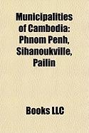 Municipalities of Cambodia: Phnom Penh