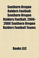 Southern Oregon Raiders Football: Kashgar