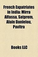French Expatriates in India: Mirra Alfassa