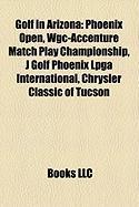 Golf in Arizona: Phoenix Open